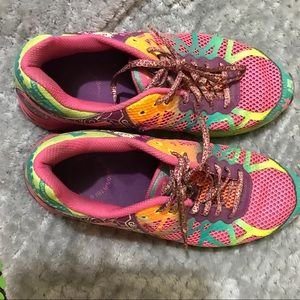 ASICS Gel Noosa Tri shoes size:7